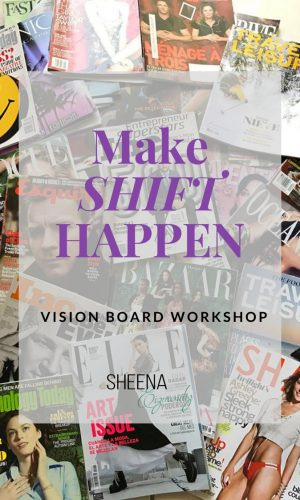 Vision Board eBook